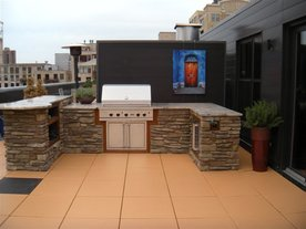 Outdoor Kitchen Minneapolis, MN